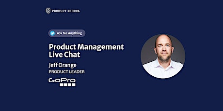 Live Chat with GoPro Product Leader tickets