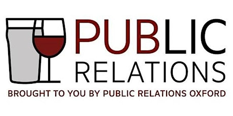 PUBlic Relations: Cause-related issues - the role of communicators tickets
