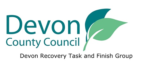 Sharing Data on Devon VCSE sector: gathering perspectives on use tickets