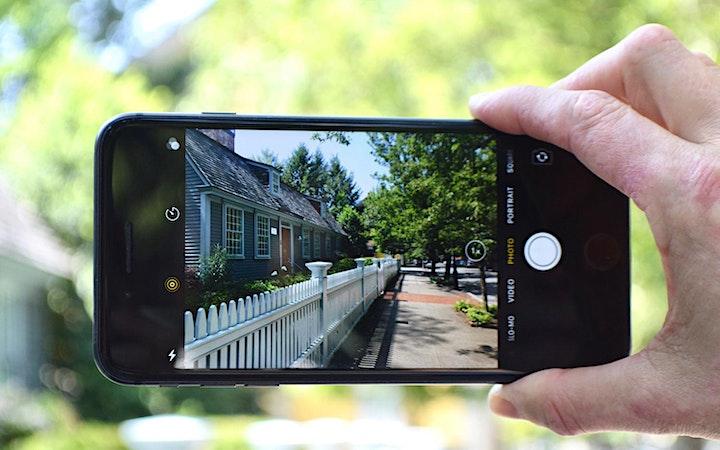 WALDA  - Smartphone Photography Master Class image