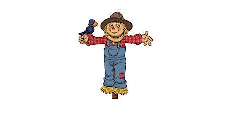 Aden Scarecrow Trail tickets