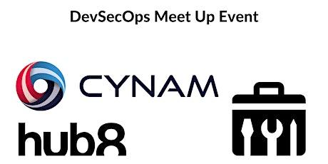 DevSecOps Meet Up - Cheltenham tickets