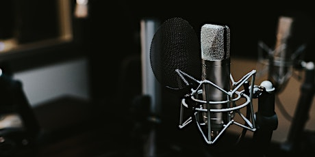 How To Make a Podcast – Loch Leven Community Library tickets