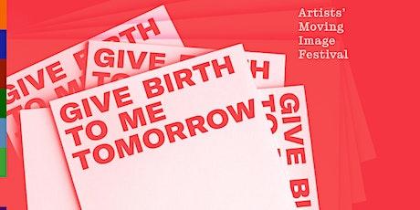 GIVE BIRTH TO ME TOMORROW| Part 5: Thulani Rachia tickets