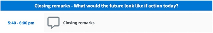 Futures of Education Forum 2021 image