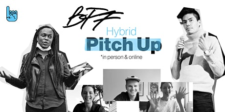 Berlin Founders Fund Pitch Up #9 tickets