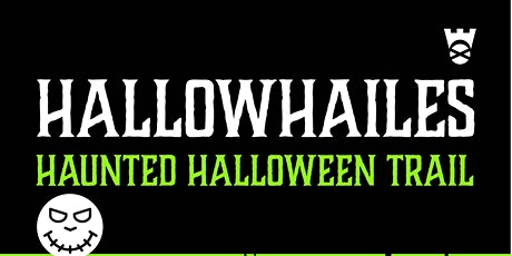 Newhailes Haunted Halloween Trail tickets