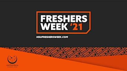 NSU Freshers Week 2021: Ikea Trip tickets