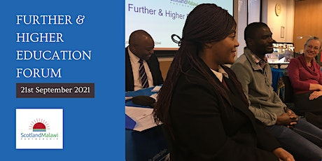 SMP Further & Higher Education (FE/HE) Forum tickets