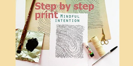 Mindful Intention with artist Gemma Wood tickets