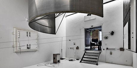 Measurement of sound absorption in a reverberation room tickets