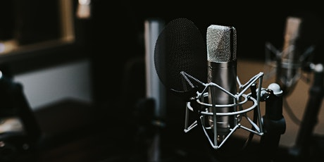 How To Make a Podcast – Blairgowrie Library tickets