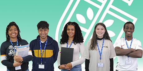 St. Francis Xavier Sixth Form College Open Day - September 2022 Entry tickets