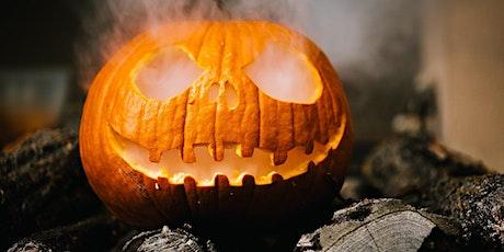 Nerd Hangout/Cosplay Mixer/Social Mixer (Halloween tickets