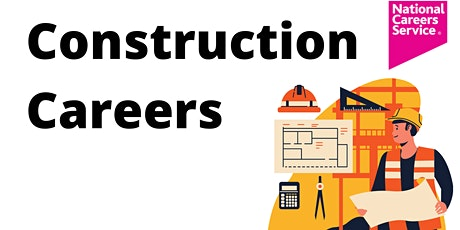 Construction Careers tickets