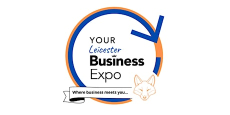 Leicester Business Expo tickets
