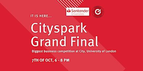 Cityspark Grand Final 202`1 tickets