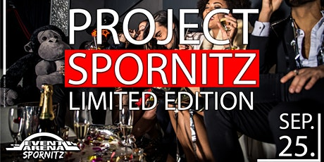 Project Spornitz | T.noize and more tickets
