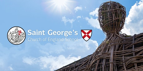 St Georges - Open Day - 12:30 Talk tickets