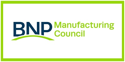2021 Manufacturing Council Meeting