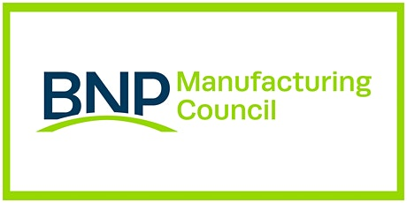 2021 Manufacturing Council Meeting tickets