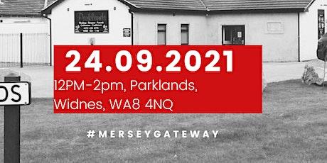 real5 Mersey Gateway September Meeting tickets
