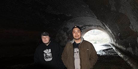 Self Doubt, JustMakeMeCry & Kaleb Sievers (of Citysick) at FRATELLIS 9/25 tickets