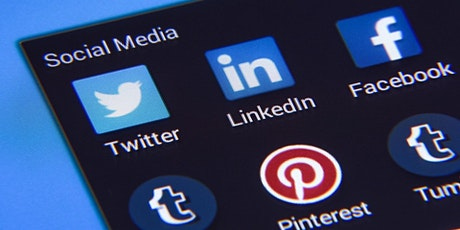 Getting to grips with Social Media (Facebook, Twitter and Instagram) tickets