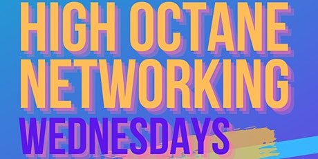High-Octane Entrepreneurs Network -Networking Meeting [FREE Open to Public] tickets