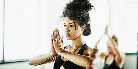 Yoga Taster Session  - Thrive Week 2021 tickets