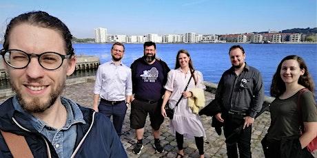 Formiddags Walk & Talk - Oktober - Aalborg Havn tickets