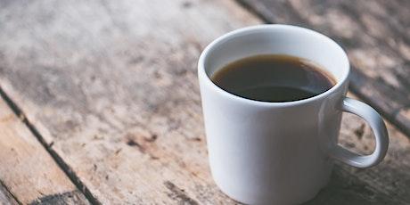 LGIU coffee drop-in session tickets