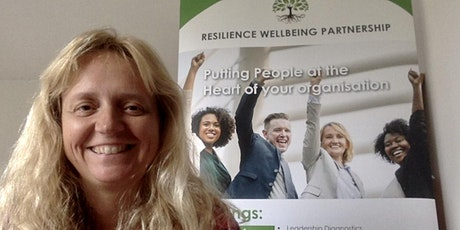 Lunch & Learn - Wellbeing at Work tickets
