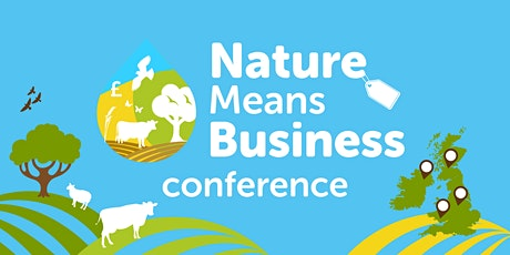 Nature Means Business Online Conference tickets