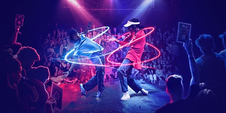 Red Bull Dance Your Style National Finals USA tickets