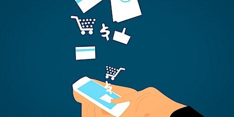 Tipps für mehr Umsatz über Online-Marketing  & Marktplatz Amazon NL Tickets