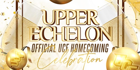 Upper Echelon : The Official UCF Homecoming Celebration tickets