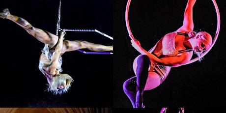 Nursteed School Circus tickets
