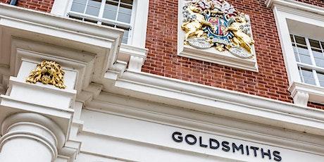 Goldsmiths Around the World in 7 Days: 1970s & 1980s Reunion tickets