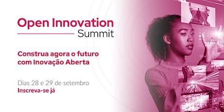 Open Innovation Summit 2021 | Distrito tickets