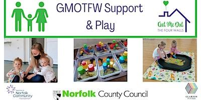 GMOTFW Support & Play – THETFORD