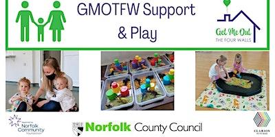 GMOTFW Support & Play – THORPE