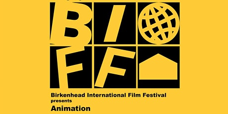 Birkenhead International Film Festival presents Animation tickets
