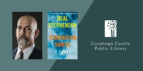 Meet Author Neal Stephenson tickets