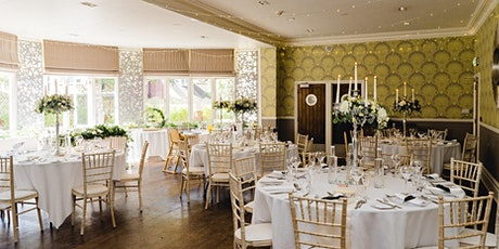 The Green House  Wedding Open Day tickets