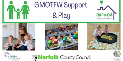 GMOTFW Support & Play – Sprowston