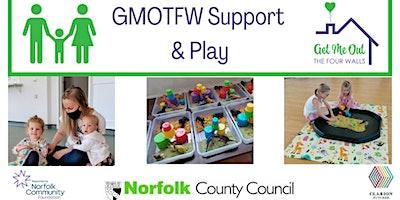 GMOTFW Support & Play – LODDON