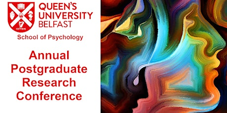 School of Psychology Annual Postgraduate Research Conference tickets