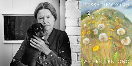 The Art of East Anglia: an evening with Tessa Newcomb tickets