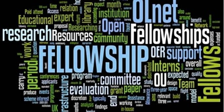 """ECN Health of the Public """"Successful Fellowships"""" tickets"""